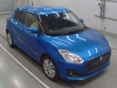 SUZUKI  SWIFT  WINE 2019
