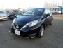 NISSAN NOTE 2018 BLACK